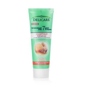 Delicare крем/рук защитный 75мл