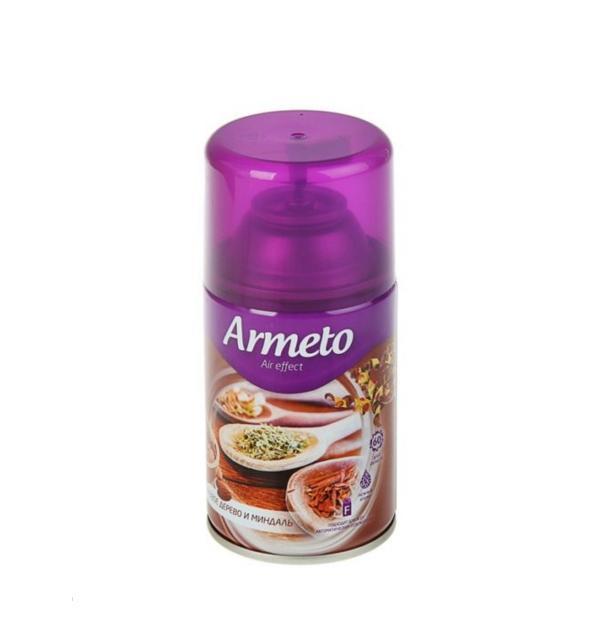 AIRWICK/Armeto Сандал.дерево+миндал