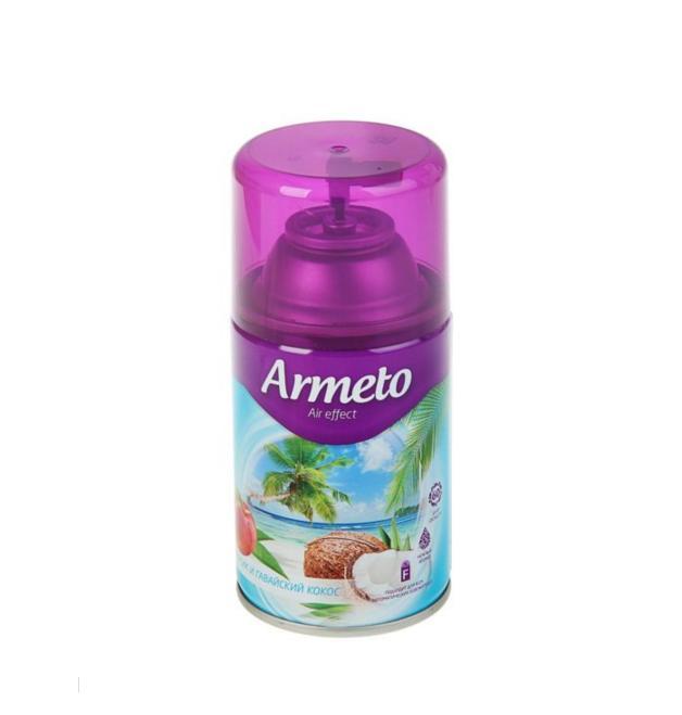 AIRWICK/Armeto Персик+гавайс.кокос