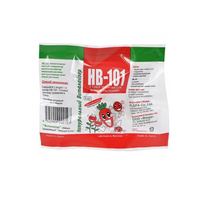 HB-101 стимул.роста/актив.иммун.6мл