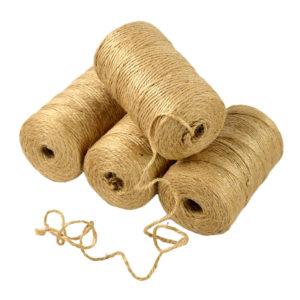 Шнуры, веревки и шпагаты