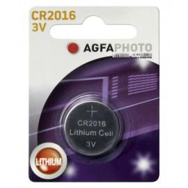 agfafoto литевая батарейка сr2016 3v